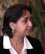 Hania Sholkamy