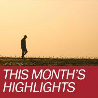 January Highlights