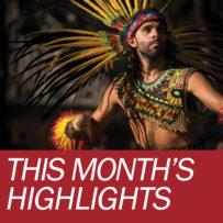 September Highlights