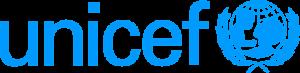 UNICEF logo Cyan