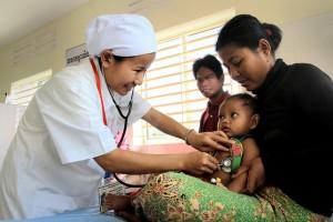 Baby Cambodia