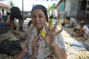 Indonesia Female Homemaker
