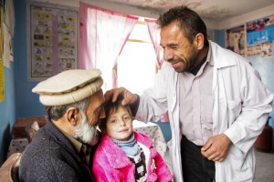 health afghanistan