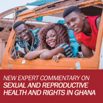 New Expert Commentary by John Abebrese Boateng