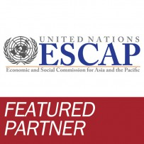 Featured Partner: ESCAP