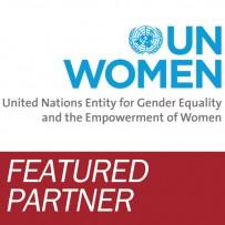 Featured Partner:  UN Women