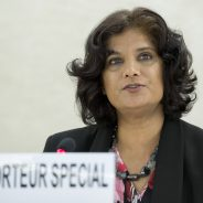 32nd Session of the Human Rights Council Begins on 13 June