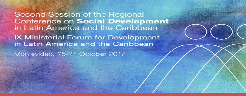 ECLAC is Hosting a Regional Conference