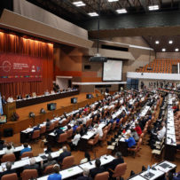 ECLAC 2018 is in Session
