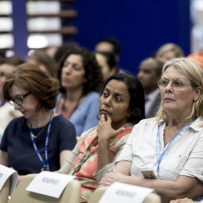 Highlighting FAO's Work on Social Protection