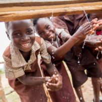 New UNICEF Report on WASH in Schools